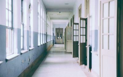 Magazinele și școlile se vor deschide parțial la începutul lunii iunie