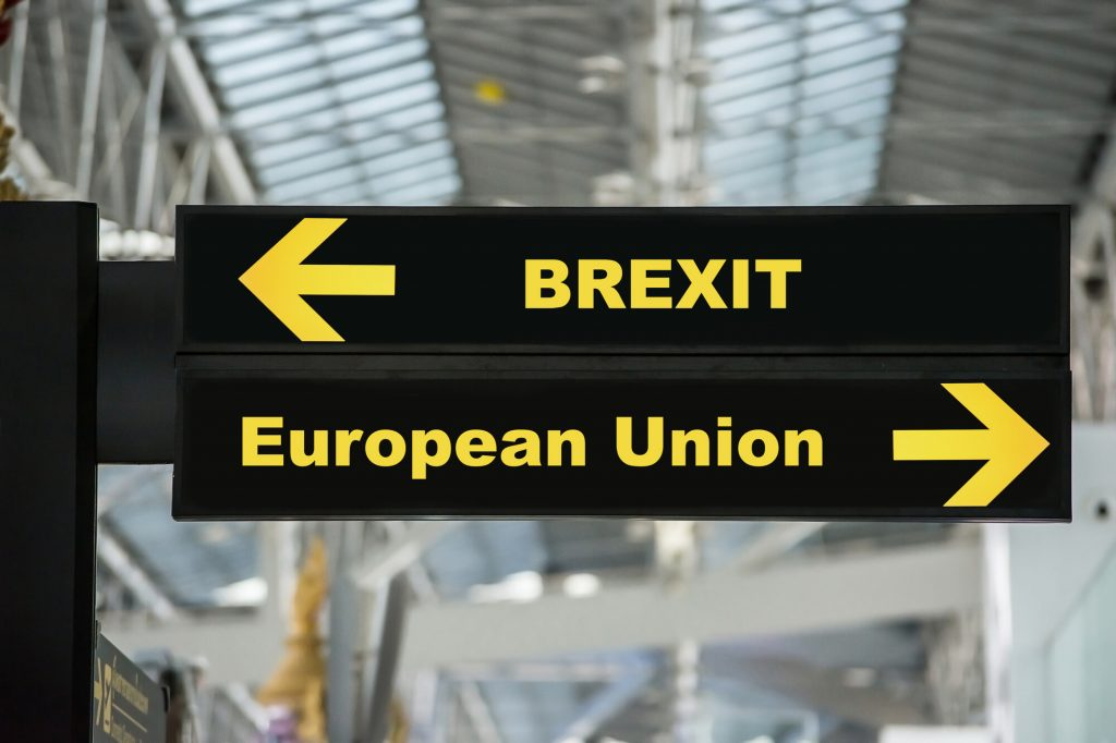 Brexit January
