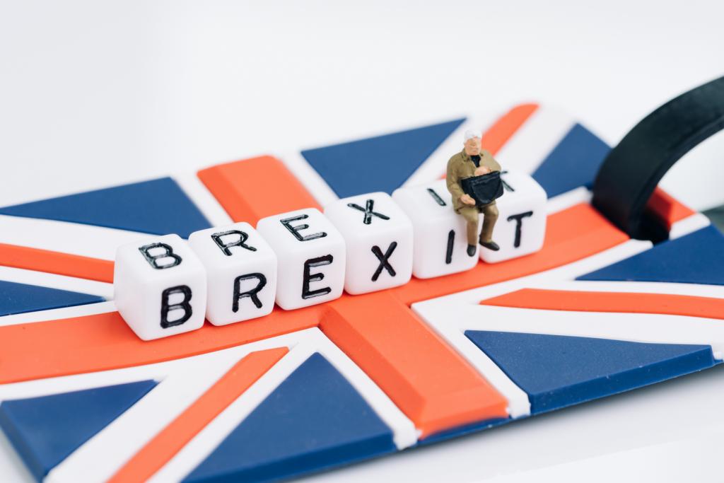 Super Financial - Brexit