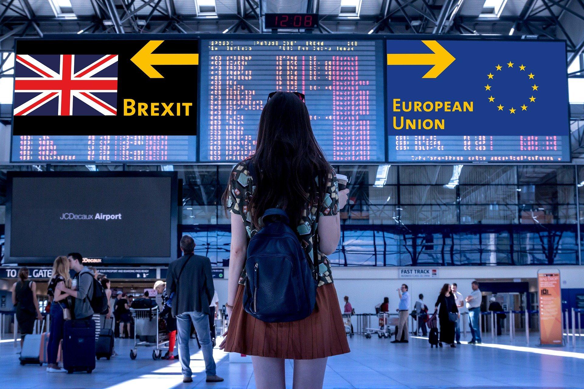 Predicții Brexit EU/UK 2021